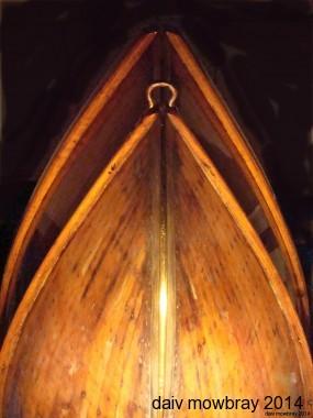 The shine of Varnish