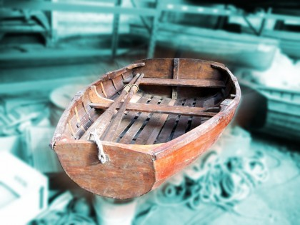 Wooden Boat Services